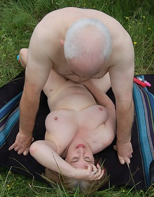 Mature Missionary Porn Pictures